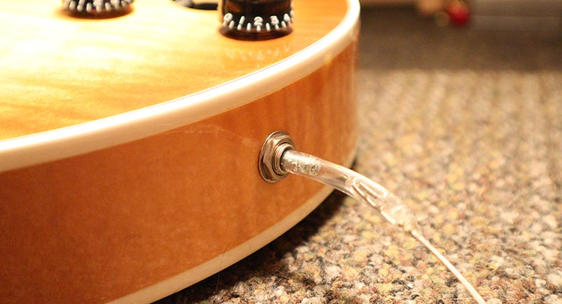 Tgp How To Correctly Replace A Guitar Output Jack